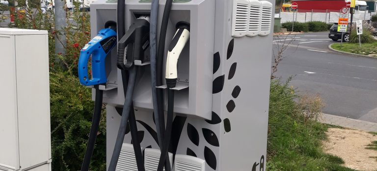 Neue Anforderungen an die Errichtung von Ladeinfrastrukturen für Elektrofahrzeuge